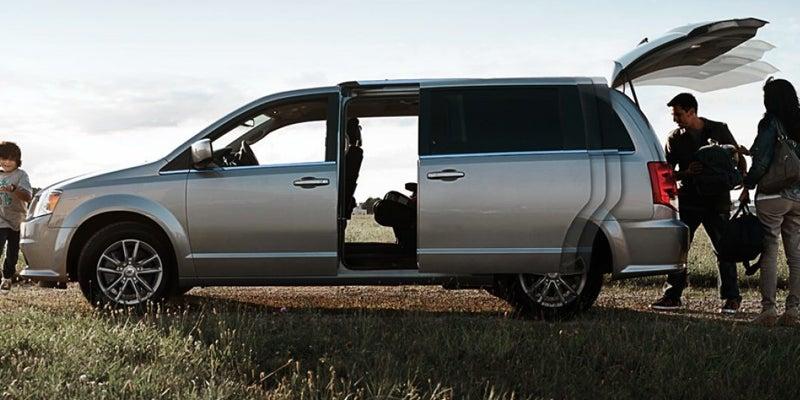 4499fa2d4a0a4b 2019 Dodge Grand Caravan