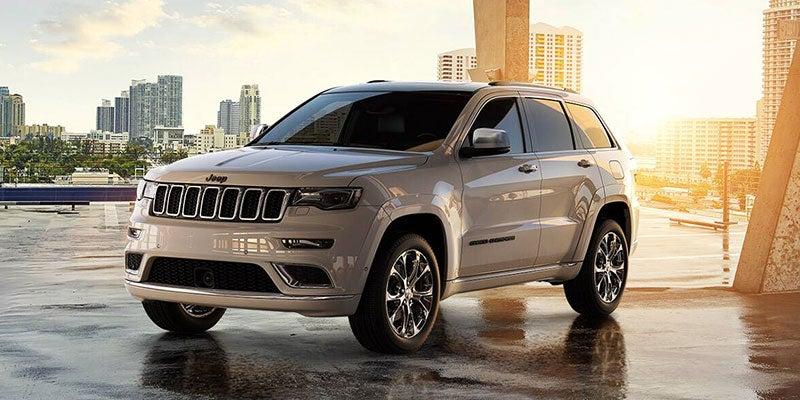 2021 Jeep Grand Cherokee Jeep Dealer Alexandria Va Ourisman Chrysler Jeep Dodge Of Alexandria