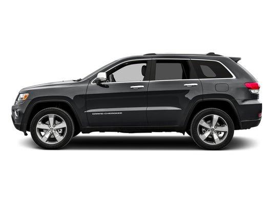 2016 Jeep Grand Cherokee Limited Alexandria VA | Springfield