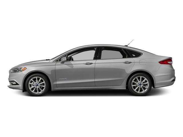 2018 Ford Fusion Hybrid Se Alexandria Va Springfield Ft Washington