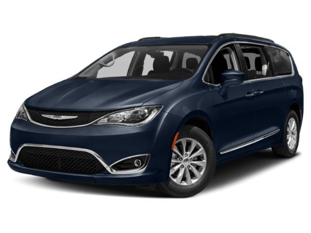 2019 Chrysler Pacifica Touring Plus Alexandria Va