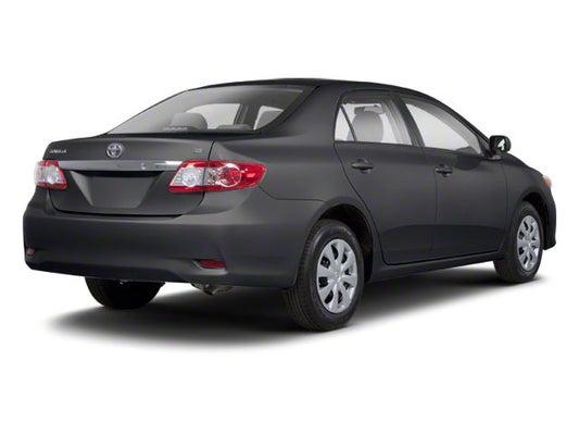 2012 Toyota Corolla LE Alexandria VA | Springfield Ft