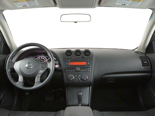 2012 Nissan Altima 25 S Alexandria Va Springfield Ft Washington