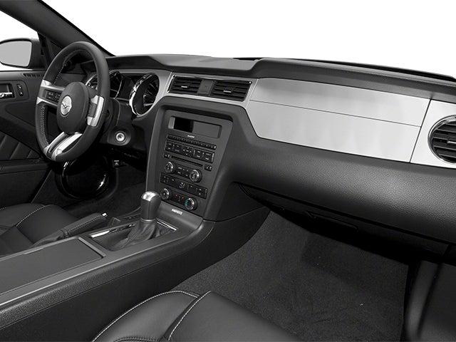 2013 Ford Mustang Gt Premium Alexandria Va Springfield Ft