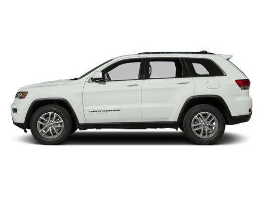2017 Jeep Grand Cherokee Altitude Alexandria VA