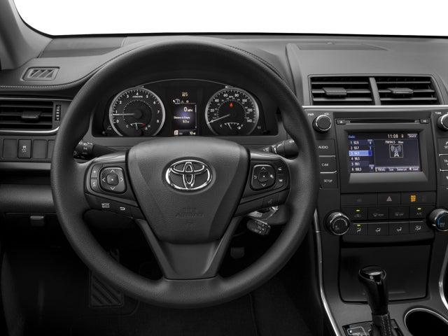 2017 Toyota Camry Xse Alexandria Va Springfield Ft Washington