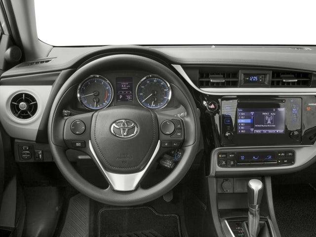 2018 Toyota Corolla Le Alexandria Va Springfield Ft Washington