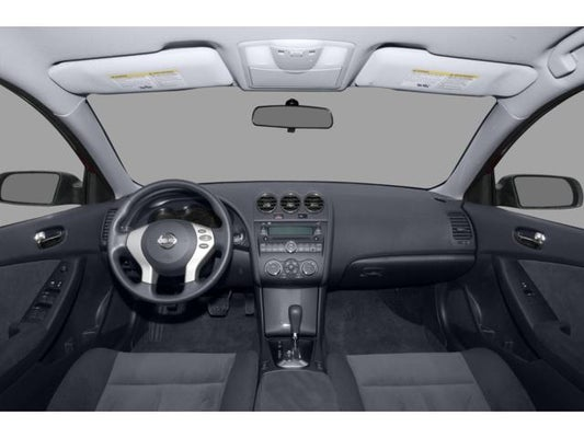 2008 Nissan Altima 2 5 S Alexandria VA | Springfield Ft Washington