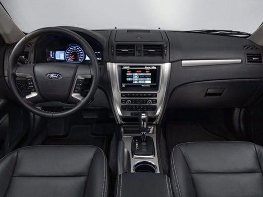 2010 Ford Fusion Hybrid Base In Alexandria Va Ourisman Chrysler Jeep Dodge Of