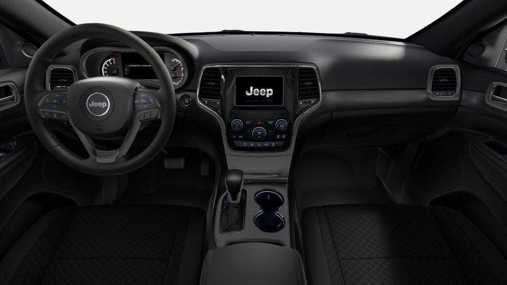 2019 Jeep Grand Cherokee GRAND CHEROKEE LAREDO E 4X4 In Alexandria, VA    Ourisman Chrysler