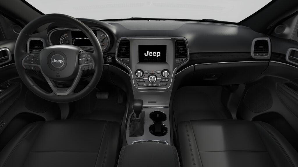 2018 Jeep Grand Cherokee Limited 4x4 Alexandria Va