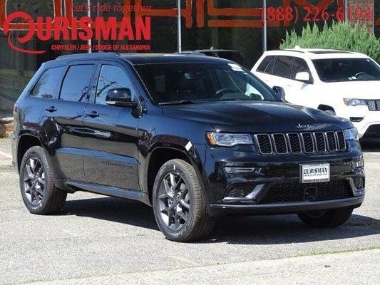 2020 Jeep Grand Cherokee Limited X Alexandria Va Springfield Ft Washington Arlington Virginia 1c4rjfbg2lc341369